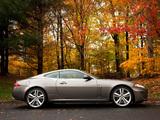 Jaguar XK Coupe US-spec 2009–11 wallpapers