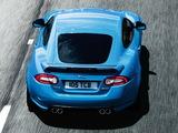 Jaguar XKR-S 2011 photos