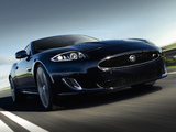 Jaguar XKR Special Edition Coupe 2012 wallpapers