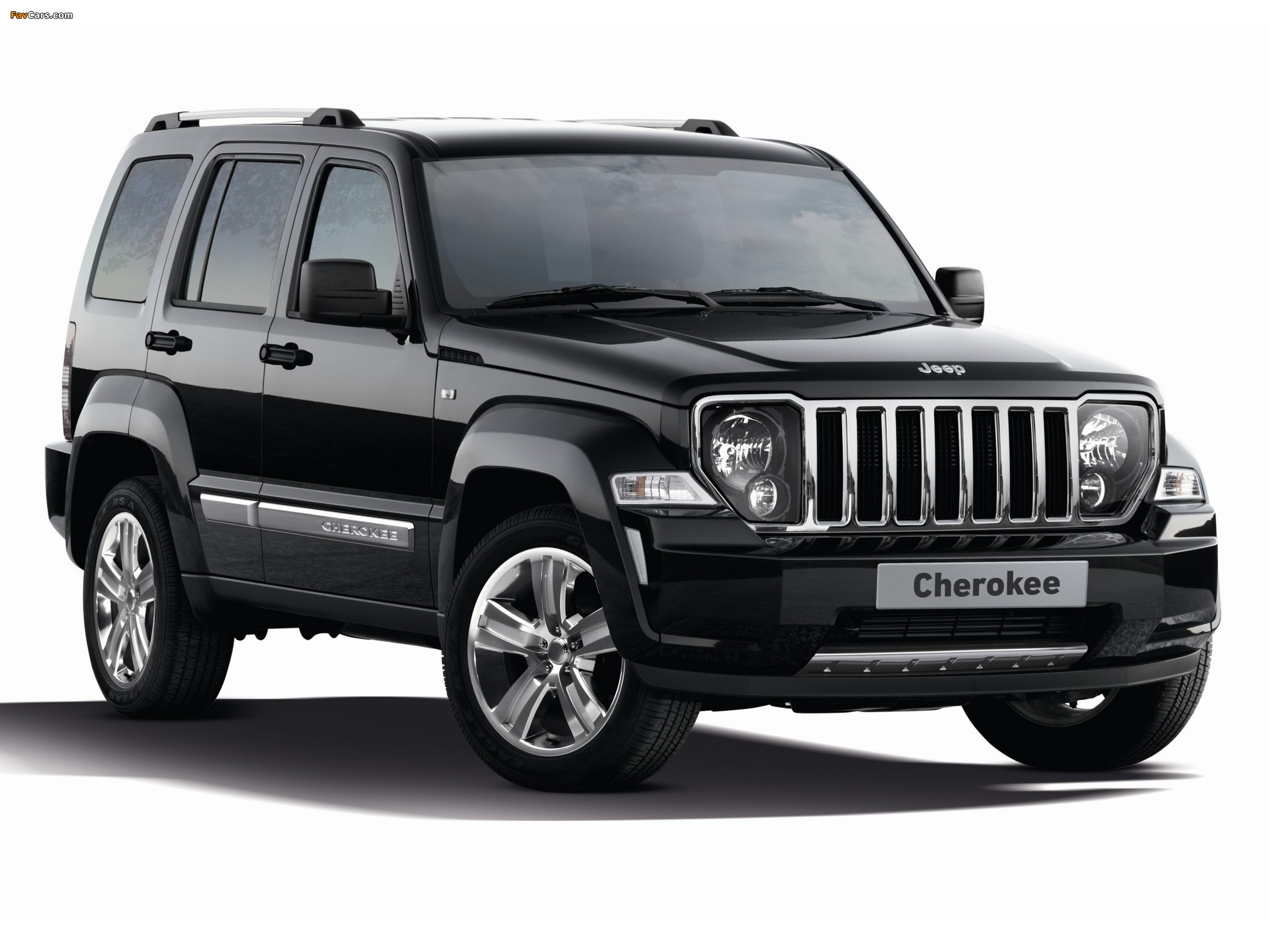 jeep cherokee overland kk 2012 wallpapers 2048x1536. Black Bedroom Furniture Sets. Home Design Ideas