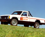 Wallpapers of Jeep Comanche (MJ) 1984–92