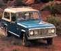 Wallpapers of Jeep Commando 1972–73