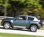 Jeep Compass Concept 2002 images