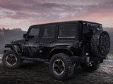 Jeep Wrangler Dragon Concept (JK) 2012 wallpapers