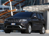 Jeep Grand Cherokee Summit EU-spec (WK2) 2013 photos