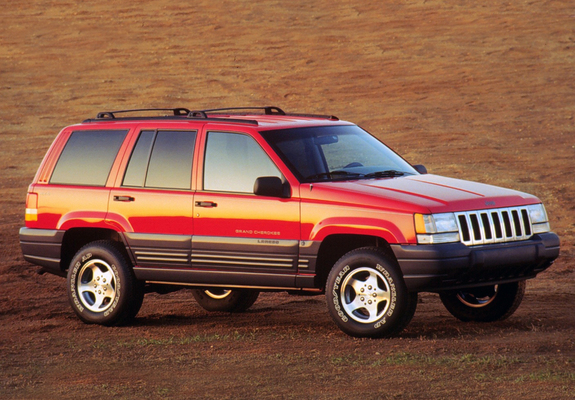 photos of jeep grand cherokee laredo zj 1996 98. Cars Review. Best American Auto & Cars Review