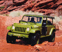 Wallpapers of Jeep J8 Sarge Concept 2009