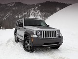Images of Jeep Liberty Renegade (KK) 2010–11