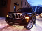 Jeep Liberty Jet (KK) 2010–12 pictures