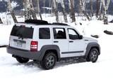 Photos of Jeep Liberty Renegade (KK) 2010–11