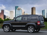 Photos of Jeep Liberty Jet (KK) 2010–12