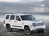Pictures of Jeep Liberty Arctic 2012