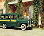 Images of Willys Jeep Station Wagon 1948