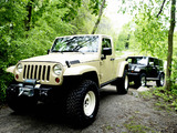 Photos of Jeep Wrangler