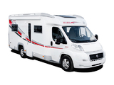 Kabe Travel Master 690LXL 2012 images