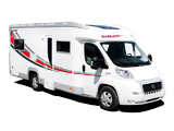 Kabe Travel Master 730LXL 2012 images
