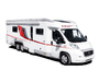 Kabe Travel Master Royal 880LT 2012 pictures