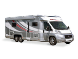 Photos of Kabe Travel Master Royal 880LT 2010–12
