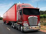 Pictures of Kenworth K200 2010