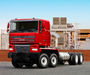 Wallpapers of Kenworth K500 2007