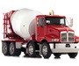 Pictures of Kenworth T359 Mixer 2011
