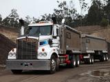 Kenworth T409 SAR 2011 pictures