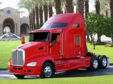 Kenworth T600 2008 wallpapers