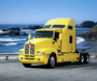Pictures of Kenworth T600 1985–2008