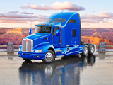 Kenworth T660 2008 pictures