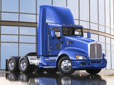 Photos of Kenworth T660 2008