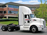 Pictures of Kenworth T660 2008
