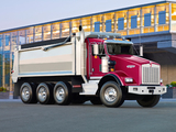 Images of Kenworth T800 Dump Truck 2005