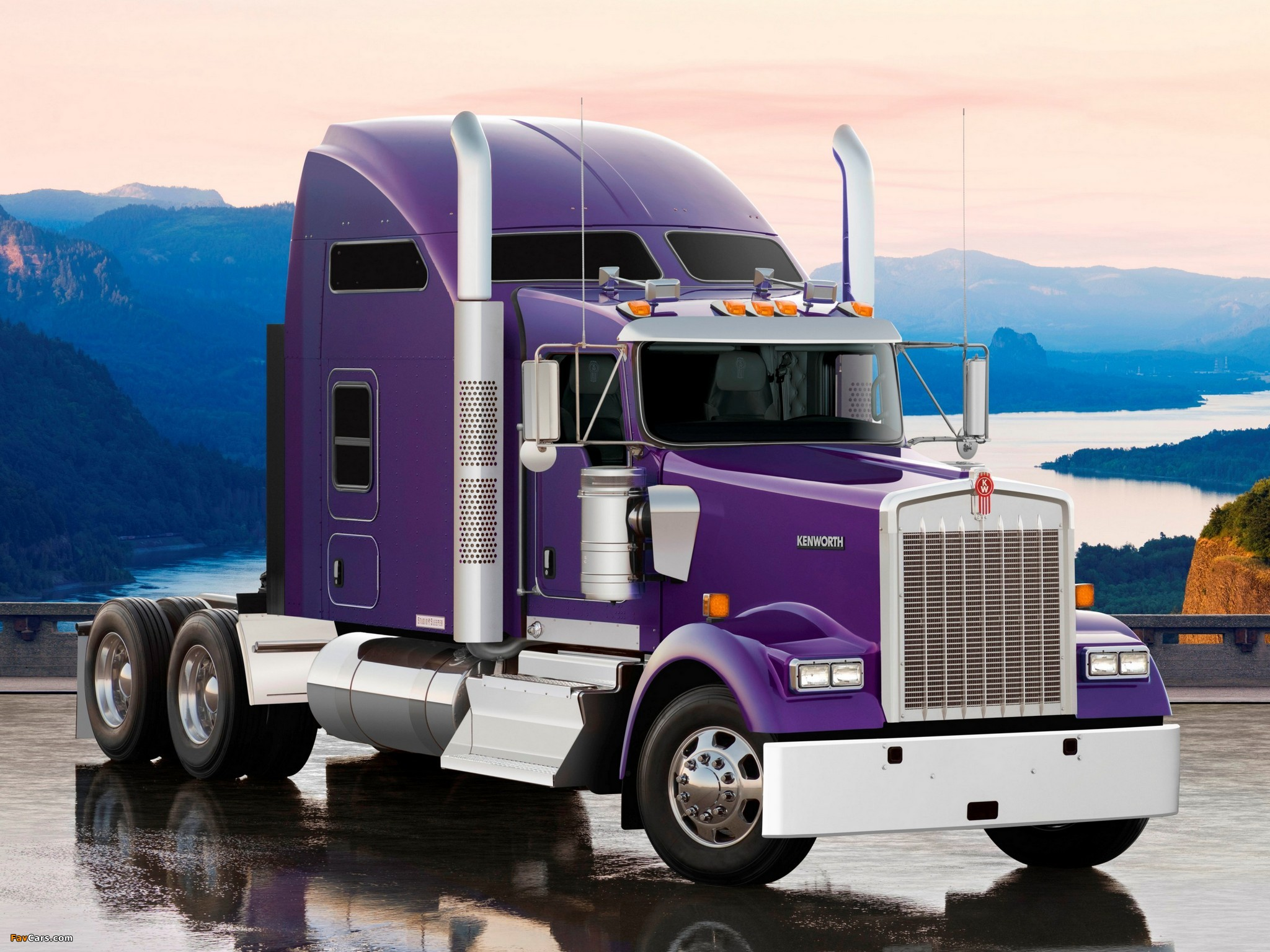 kenworth images - photo #27