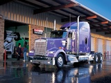 Kenworth W900L 2005 pictures