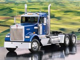 Kenworth W900B 2005 pictures