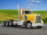 Pictures of Kenworth W900L 2005