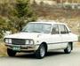Photos of Kia Brisa 1974–81