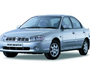 Kia Mentor 1997–2001 photos