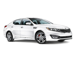 Kia Optima SX Limited (TF) 2012–13 images