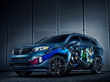 Kia Sorento Justice League (XM) 2013 photos