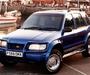 Kia Sportage Karmann Sport SE UK-spec 1996–99 wallpapers