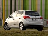 Pictures of Kia Venga 2009