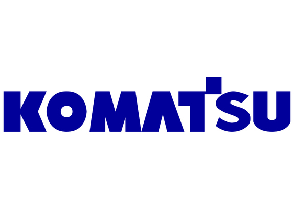 Download image Komatsu Logo PC, Android, iPhone and iPad. Wallpapers ...