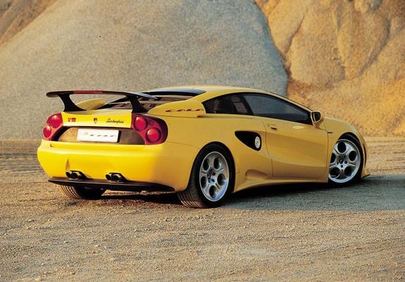 Download / Preview - Lamborghini Cala 1995 pictures