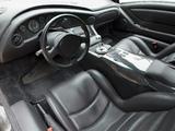 Photos of Lamborghini Diablo Styling Prototype 2000
