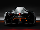 Pictures of Lamborghini Egoista 2013