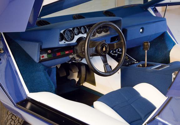 Lamborghini Countach Lp400 1974 78 Images