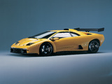 Images of Lamborghini Diablo GT-R 2000