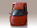 Lamborghini Diablo 1990–94 wallpapers