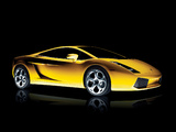 Images of Lamborghini Gallardo 2003–08